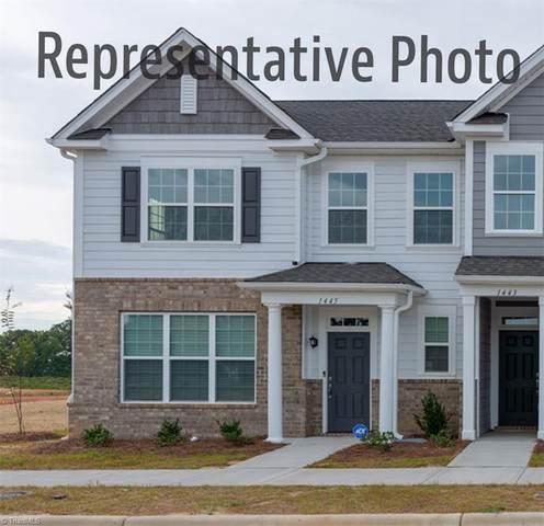 1426 Prospect Hill Street, Kernersville, NC 27284 (#1043309) :: Mossy Oak Properties Land and Luxury