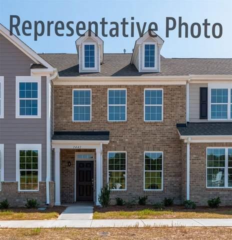 1430 Prospect Hill Street, Kernersville, NC 27284 (#1043316) :: Rachel Kendall Team
