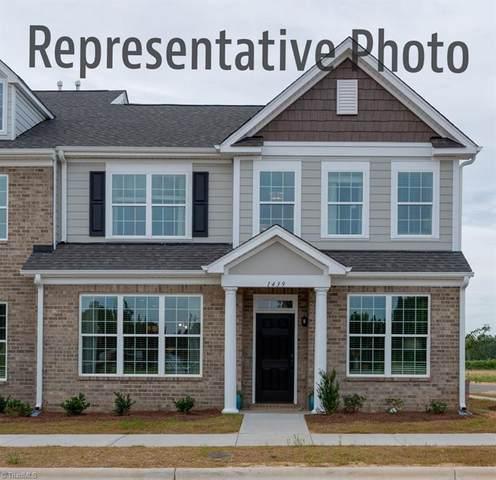 1432 Prospect Hill Street, Kernersville, NC 27284 (#1043318) :: Rachel Kendall Team