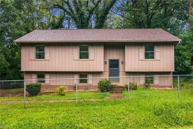164 Warren Road, Eden, NC 27288 (MLS #1043350) :: Lewis & Clark, Realtors®