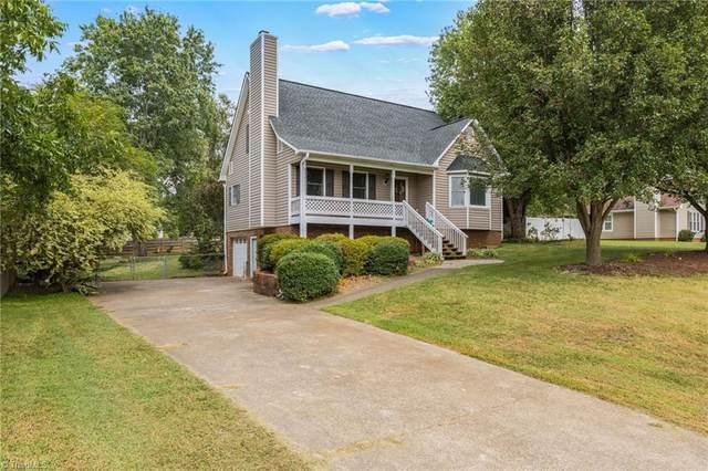 130 Schaub Road, Winston Salem, NC 27127 (MLS #1043358) :: Lewis & Clark, Realtors®