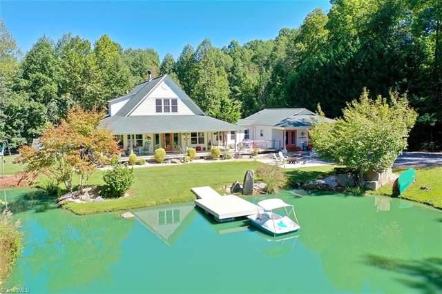 233 Simmons Farm Lane, Ararat, NC 27007 (MLS #1043372) :: Berkshire Hathaway HomeServices Carolinas Realty