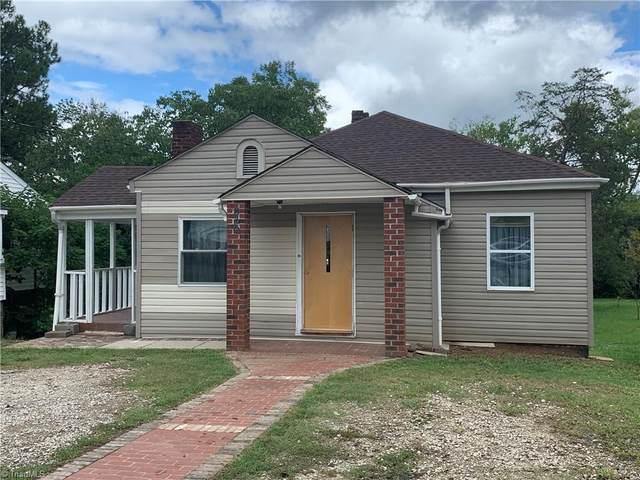 839 Efird Street, Winston Salem, NC 27105 (MLS #1043377) :: Berkshire Hathaway HomeServices Carolinas Realty