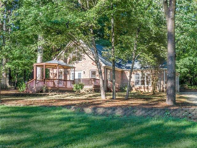 5553 Jason Road, Greensboro, NC 27405 (MLS #1043379) :: Berkshire Hathaway HomeServices Carolinas Realty