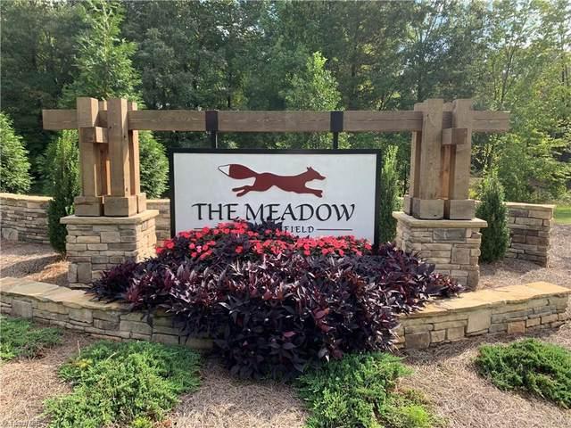 6098 Reynolda Trace, Greensboro, NC 27455 (#1043405) :: Mossy Oak Properties Land and Luxury