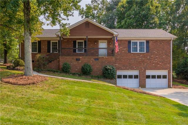 101 Ashworth Drive, Trinity, NC 27370 (MLS #1043437) :: Ward & Ward Properties, LLC