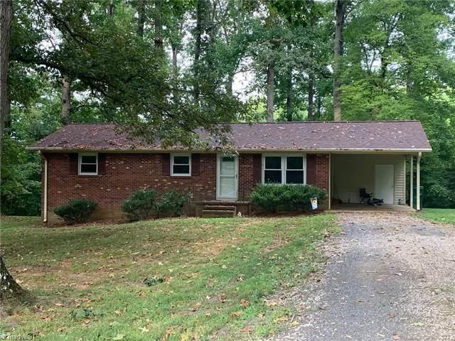 430 Elon Drive, Reidsville, NC 27320 (#1043445) :: Mossy Oak Properties Land and Luxury