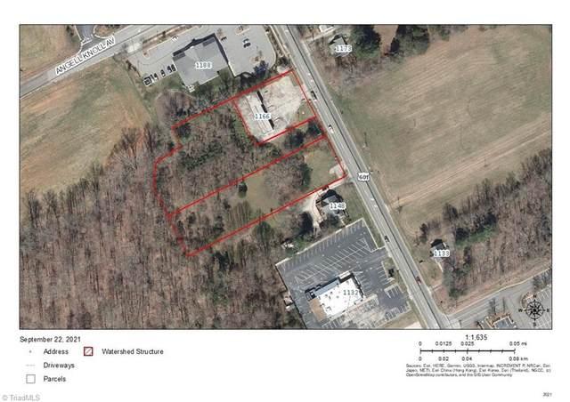1162 Yadkinville Road, Mocksville, NC 27028 (MLS #1043453) :: Hillcrest Realty Group