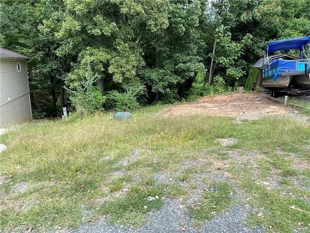 147 Dogwood Circle, New London, NC 28127 (MLS #1043454) :: Berkshire Hathaway HomeServices Carolinas Realty