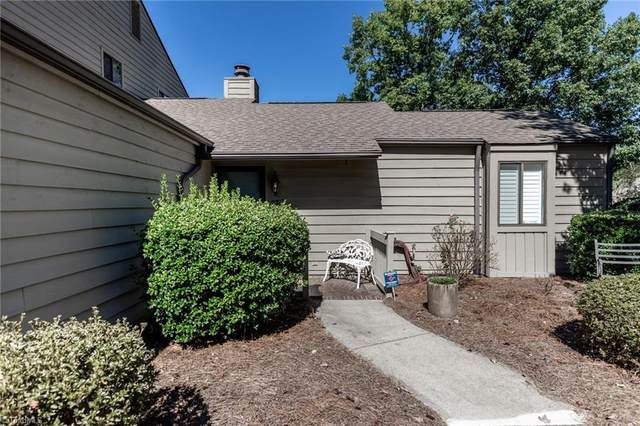 2317 Cypress Court, High Point, NC 27265 (MLS #1043464) :: Hillcrest Realty Group