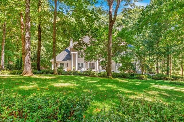 8106 Southerland Drive, Browns Summit, NC 27214 (MLS #1043472) :: Berkshire Hathaway HomeServices Carolinas Realty