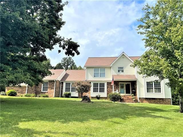 296 Antigua Drive, Moravian Falls, NC 28654 (MLS #1043513) :: Ward & Ward Properties, LLC