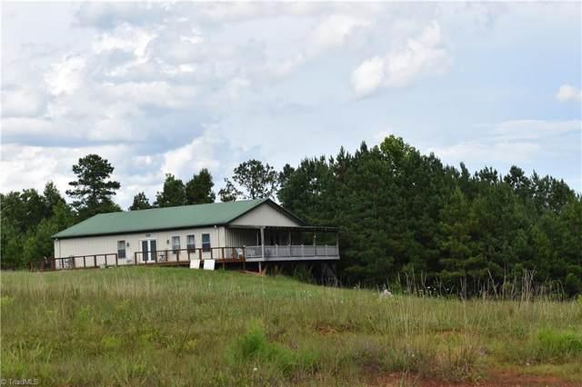 466 Vineyard Ridge, Siler City, NC 27344 (MLS #1043520) :: Lewis & Clark, Realtors®