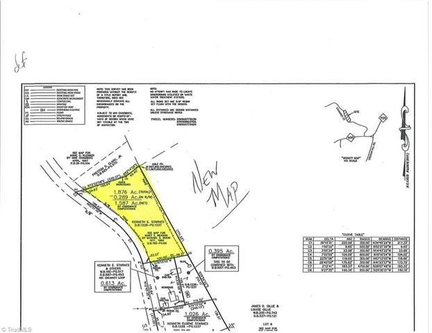 00 Chumney Loop, Eden, NC 27288 (MLS #1043527) :: Lewis & Clark, Realtors®