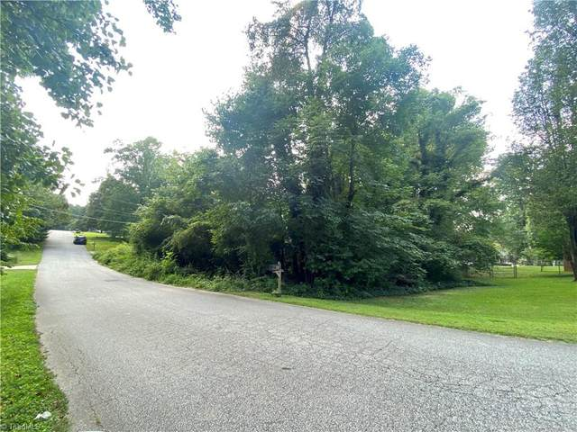 4709 Waldorf Drive, Greensboro, NC 27455 (MLS #1043530) :: Berkshire Hathaway HomeServices Carolinas Realty