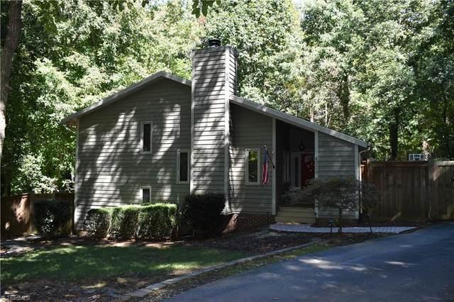 4009 Loch Lorien Road, Kernersville, NC 27284 (MLS #1043534) :: Hillcrest Realty Group