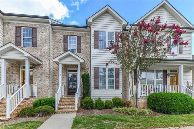 7 Viburnum Lane, Greensboro, NC 27455 (MLS #1043561) :: Lewis & Clark, Realtors®