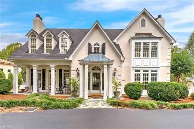 1557 York Place, Burlington, NC 27215 (MLS #1043563) :: Hillcrest Realty Group