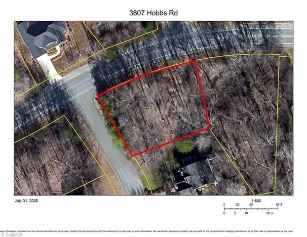 3807 Hobbs Road, Greensboro, NC 27410 (#1043577) :: Premier Realty NC