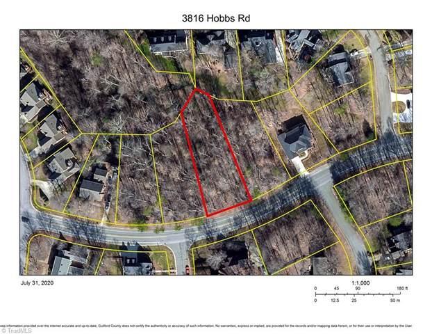 3816 Hobbs Road, Greensboro, NC 27410 (#1043580) :: Premier Realty NC