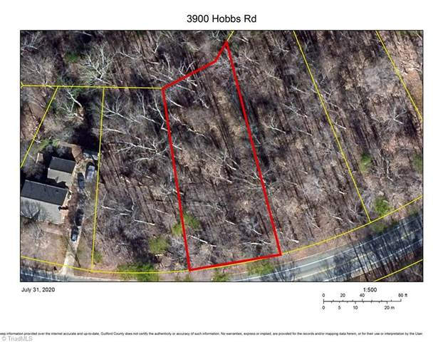 3900 Hobbs Road, Greensboro, NC 27410 (#1043582) :: Premier Realty NC