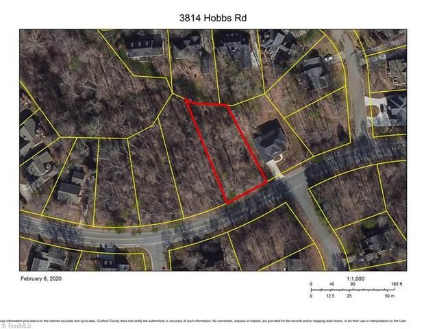 3814 Hobbs Road, Greensboro, NC 27410 (#1043583) :: Premier Realty NC