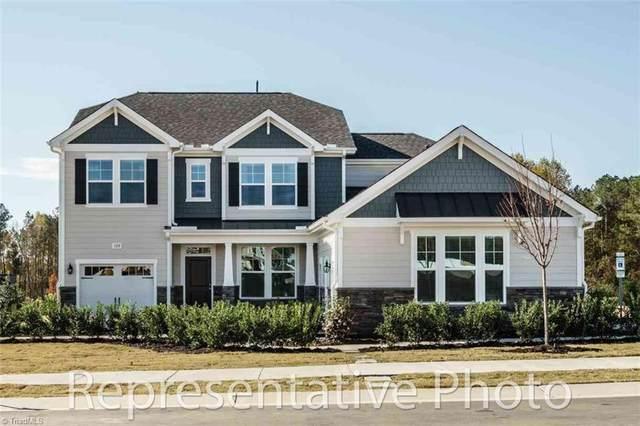 5505 Glad Acres Road, Pfafftown, NC 27040 (MLS #1043627) :: Berkshire Hathaway HomeServices Carolinas Realty