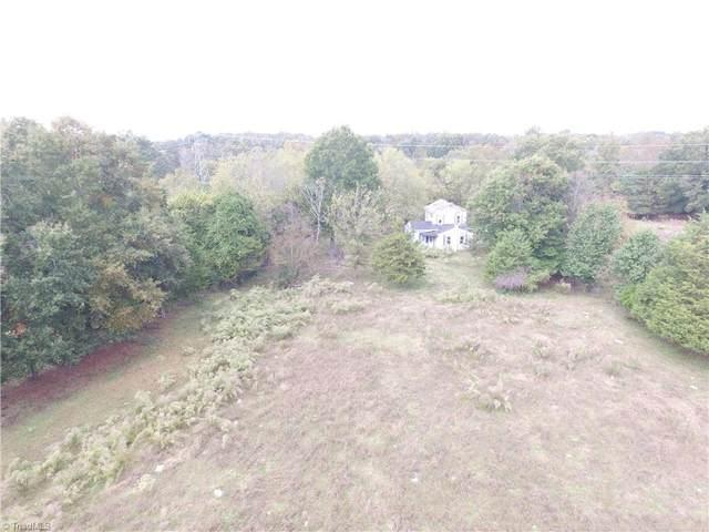 4987 Harvest Road, Mcleansville, NC 27301 (MLS #1043632) :: Lewis & Clark, Realtors®