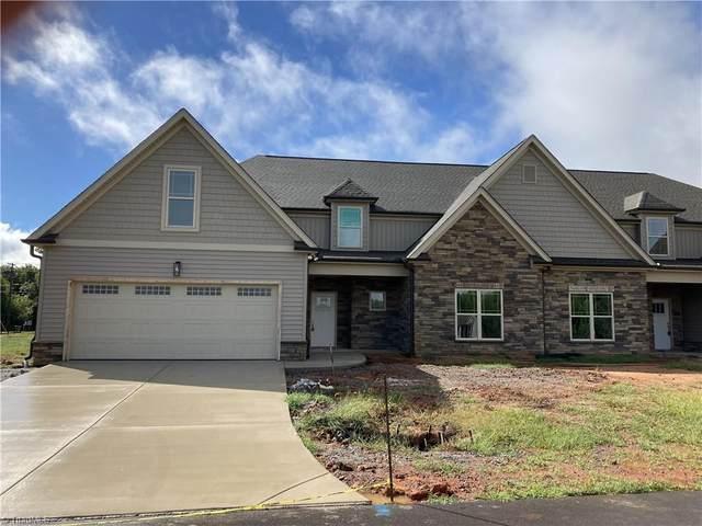 7030 Westfield Village Circle, Summerfield, NC 27358 (MLS #1043634) :: Witherspoon Realty