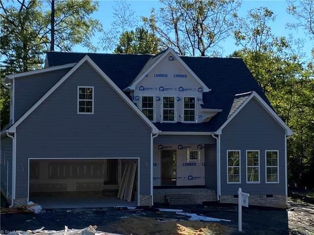 4617 Johnson Creek Court, Clemmons, NC 27012 (#1043635) :: Mossy Oak Properties Land and Luxury