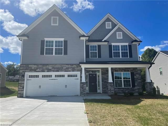 4015 Brayden Drive, High Point, NC 27265 (MLS #1043658) :: Lewis & Clark, Realtors®