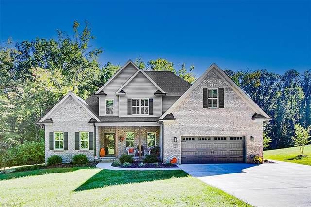 2730 Hearthwood Road, Sophia, NC 27350 (#1043706) :: Mossy Oak Properties Land and Luxury