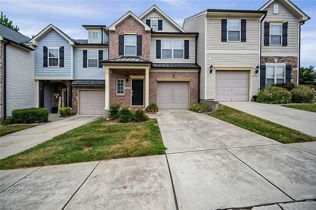 982 Silver Leaf Drive, Winston Salem, NC 27103 (MLS #1043722) :: Witherspoon Realty