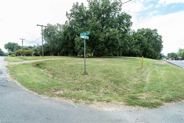 339 Chapel Hill Road, Burlington, NC 27215 (MLS #1043727) :: Hillcrest Realty Group
