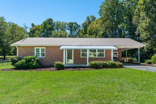 278 Oak View Lane, Asheboro, NC 27205 (MLS #1043740) :: Hillcrest Realty Group