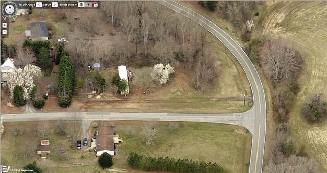 334 Haynes Road, Summerfield, NC 27358 (MLS #1043770) :: Berkshire Hathaway HomeServices Carolinas Realty