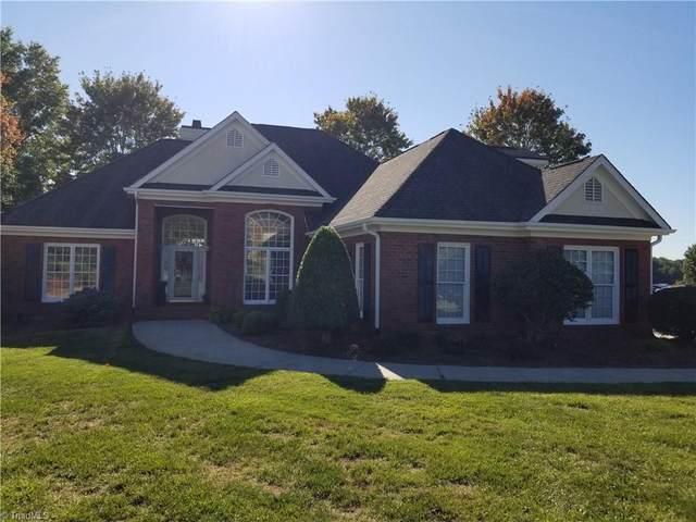 115 Oakmont Court, Advance, NC 27006 (MLS #1043794) :: Hillcrest Realty Group