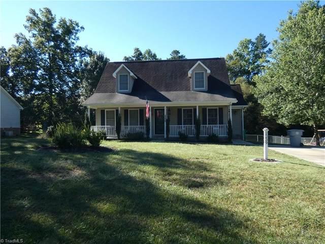 2239 Regency Drive, Randleman, NC 27317 (MLS #1043827) :: Berkshire Hathaway HomeServices Carolinas Realty