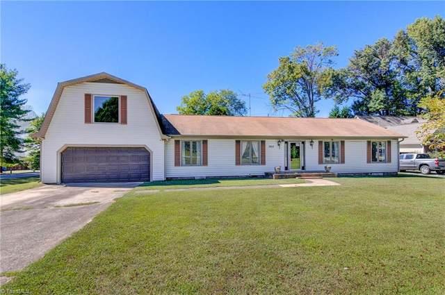 3812 Southeast School Road, Greensboro, NC 27406 (MLS #1043841) :: Berkshire Hathaway HomeServices Carolinas Realty