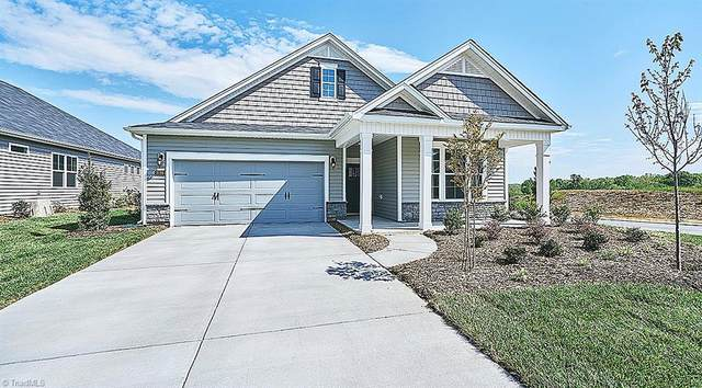 4444 Sapphire Court, Clemmons, NC 27102 (MLS #1043866) :: Hillcrest Realty Group