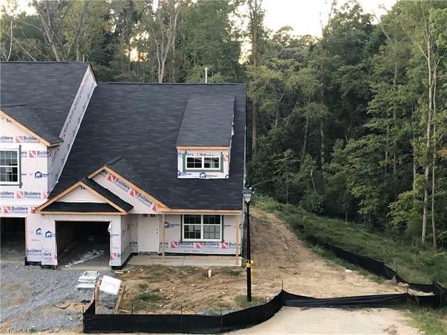 116 Red Plum Lane 26 Mom, Jamestown, NC 27282 (MLS #1043877) :: Hillcrest Realty Group