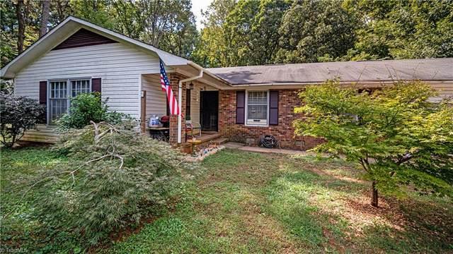 4641 Oakwood Trail, Randleman, NC 27317 (MLS #1043887) :: Ward & Ward Properties, LLC