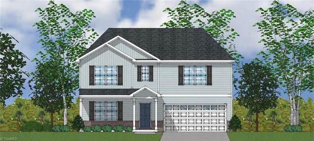 3709 Streamside Drive, Thomasville, NC 27360 (MLS #1044013) :: Berkshire Hathaway HomeServices Carolinas Realty