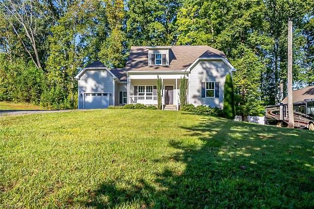 8317 Moritz Drive, Stokesdale, NC 27357 (MLS #1044021) :: Berkshire Hathaway HomeServices Carolinas Realty