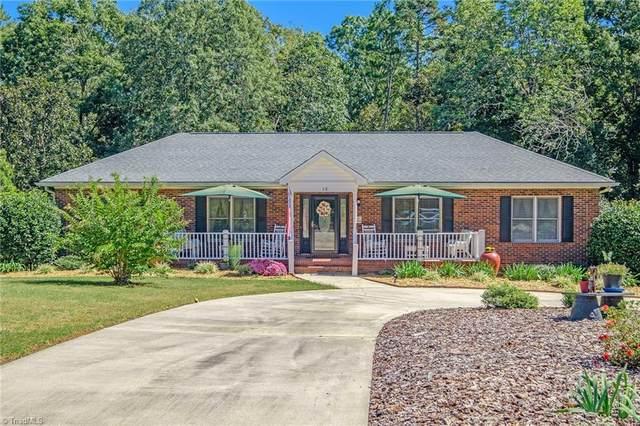 13 Pickett Avenue, Spencer, NC 28159 (MLS #1044049) :: Berkshire Hathaway HomeServices Carolinas Realty