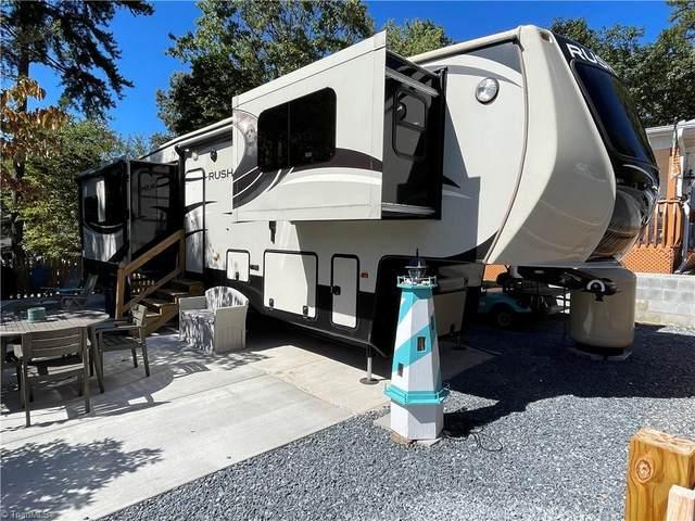 110 Pine Street, New London, NC 28127 (MLS #1044054) :: Berkshire Hathaway HomeServices Carolinas Realty