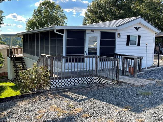 172 Dogwood Circle, New London, NC 28127 (MLS #1044059) :: Berkshire Hathaway HomeServices Carolinas Realty