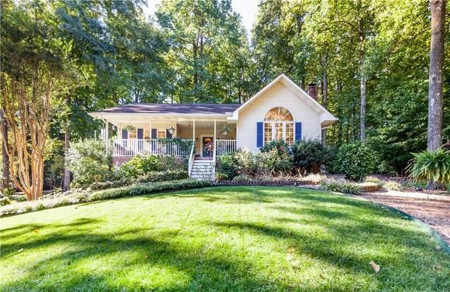108 Nicole Court, Thomasville, NC 27360 (MLS #1044095) :: Berkshire Hathaway HomeServices Carolinas Realty