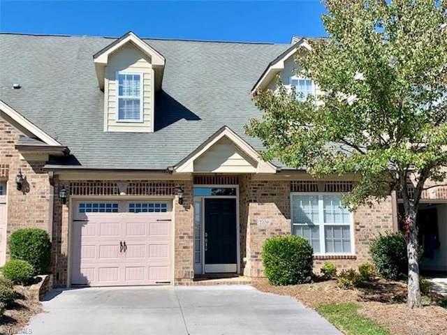 2709 Monticello Court, Burlington, NC 27215 (MLS #1044176) :: Ward & Ward Properties, LLC