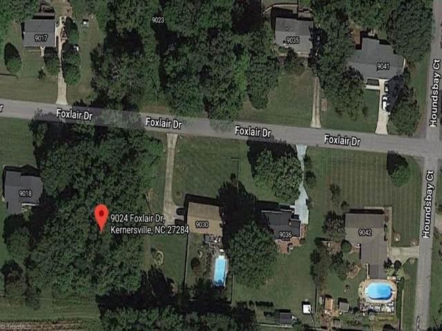 9024 Foxlair Drive, Kernersville, NC 27284 (#1044194) :: Mossy Oak Properties Land and Luxury